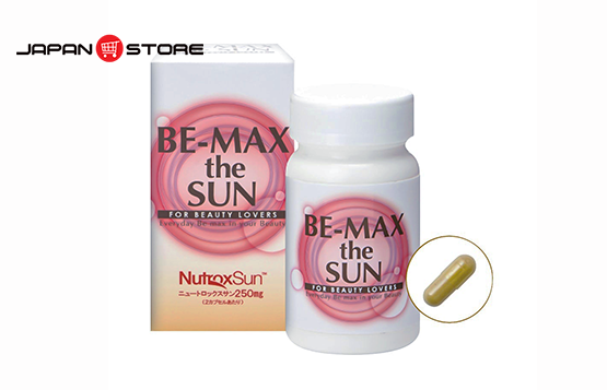 Be-Max the Sun 2019-2