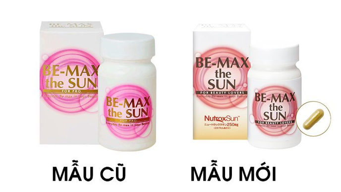 Be-Max the Sun 2019-9