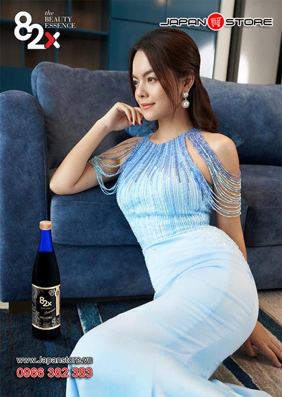 Collagen 82X Sakura Premium 120000mg, chai 500g-10