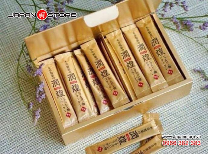 Collagen Hanamai 2660mg Nhật Bản 3