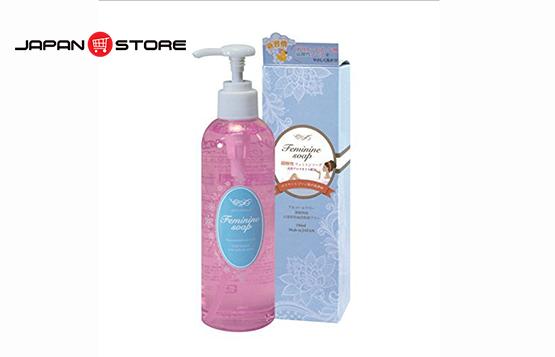 Feminine Soap - JapanStore.vn
