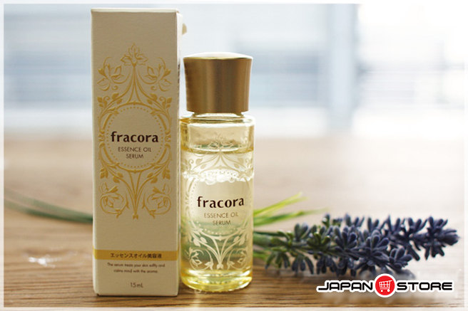 Fracora Essence Oil Serum 9