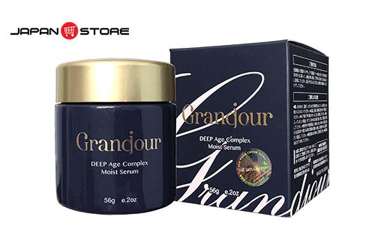 Grandjour DEEP Age Complex Moist Serum - Serum chống lão hóa Grandour