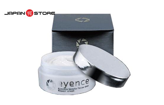 Kem dưỡng da vùng mắt Eyence - Eyezone beauty Focus shot Repair cream