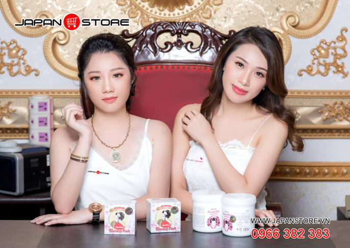 Kem trang da Glowing Pack 500g chinh hang - Apatheia Glowing Pack-7