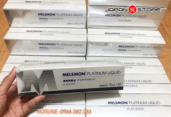 Melsmon Platinum Liquid 2