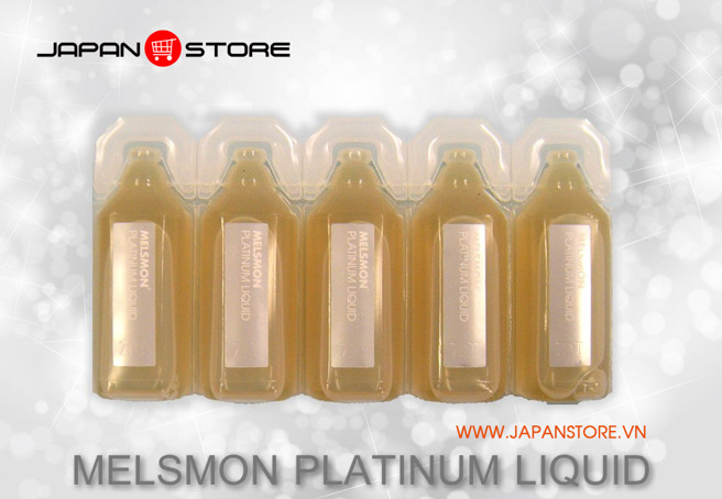 Melsmon Platinum Liquid 3