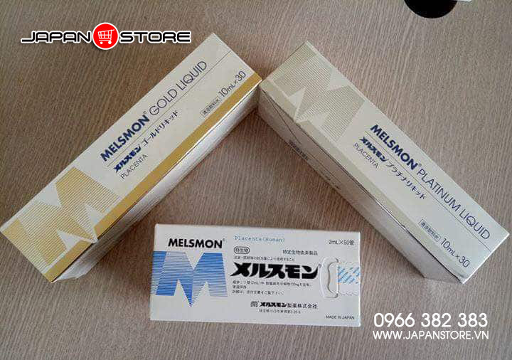 Melsmon Platinum Liquid 4