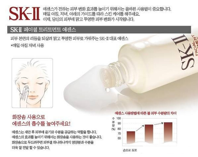 Nuoc Than SK-II Facial Treatment Essence 9-11