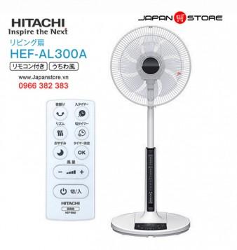 Quạt điện Hitachi Model HEF-AL300A _2