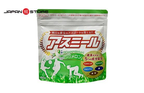 Sữa tăng chiều cao Nhật Bản - Sữa Asumiru cho trẻ từ 3 đến 16 tuổi-Japanstore_vn -88
