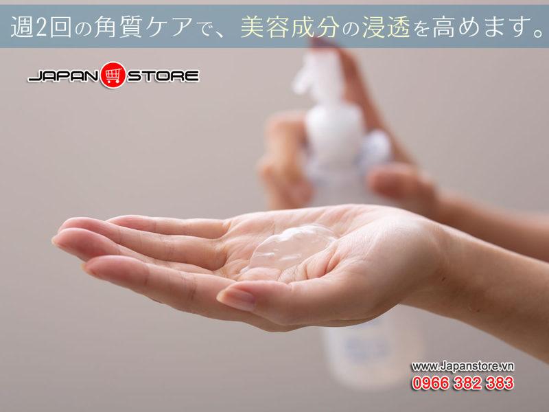 Tẩy tế bào chết Cure Natural Aqua Gel 250ml (250g)-13
