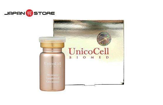 UnicoCell BIOMED Nhật Bản