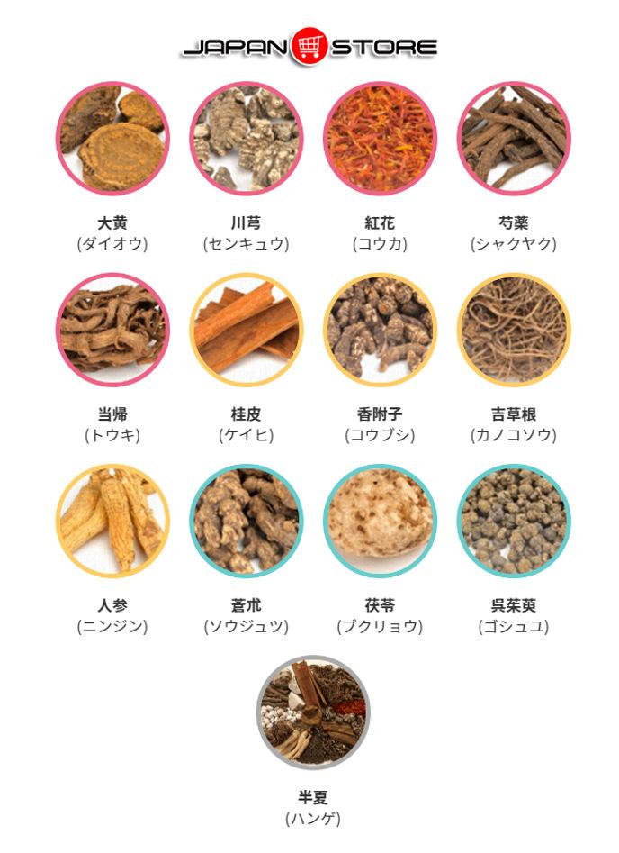 Viên uống Tiền Mãn Kinh Kobayashi Nhật Bản 840 viên 6